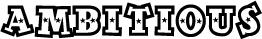logo_ambitious