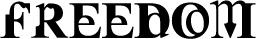 logo_freedom